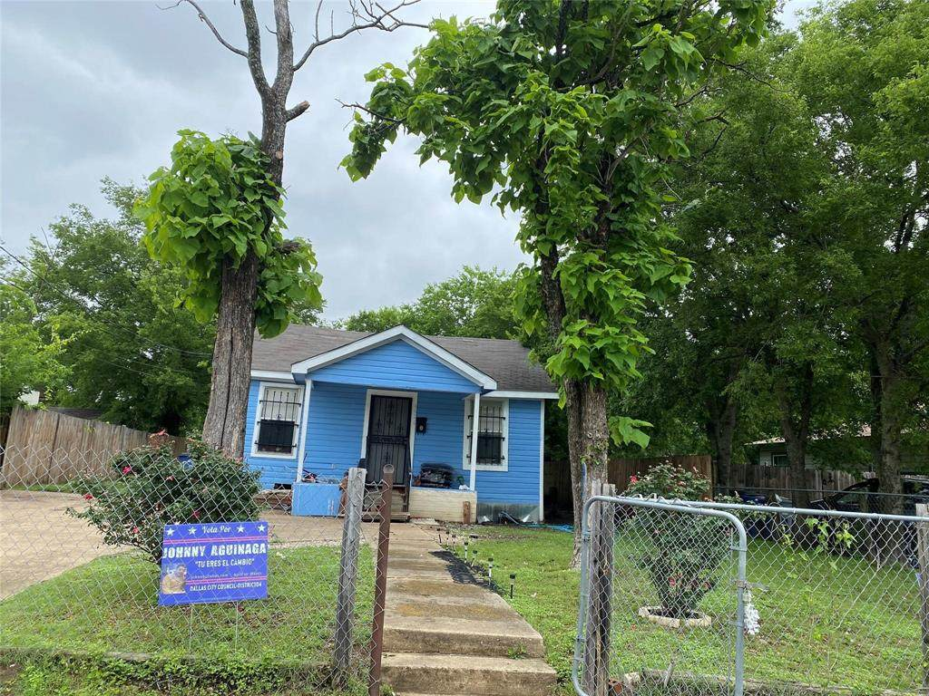 4626 Garrison Avenue - Photo 1