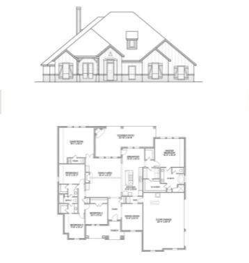 779 Thompson Road, Weatherford, TX 76087 (MLS #14666375) :: Frankie Arthur Real Estate
