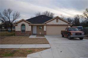 3543 Avenue  J A-B, Fort Worth, TX 76105 (MLS #14668870) :: Epic Direct Realty