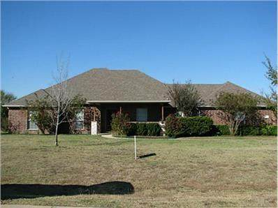 107 Springfield Circle, Waxahachie, TX 75165 (#14671164) :: Homes By Lainie Real Estate Group