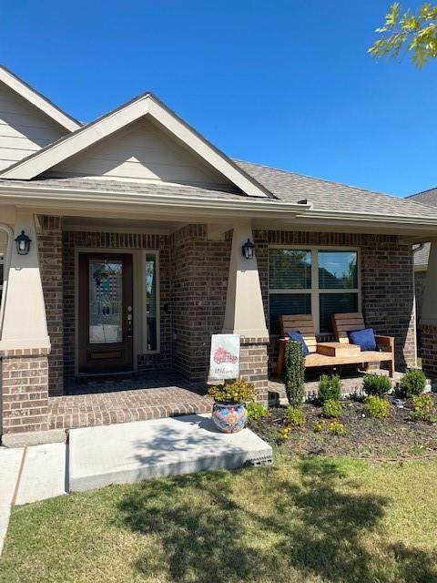 635 Devonshire Lane, Fate, TX 75189 (MLS #14683255) :: Epic Direct Realty