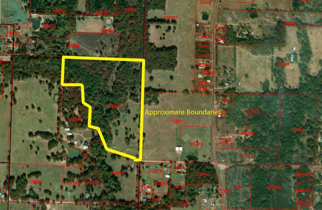 TBD County Rd 2510 - Photo 1