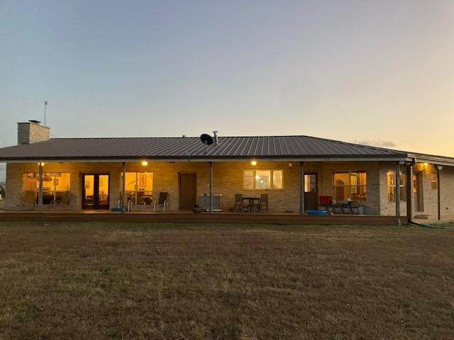 823 Cr 222, Hamilton, TX 76531 (MLS #14687820) :: Brooks Real Estate