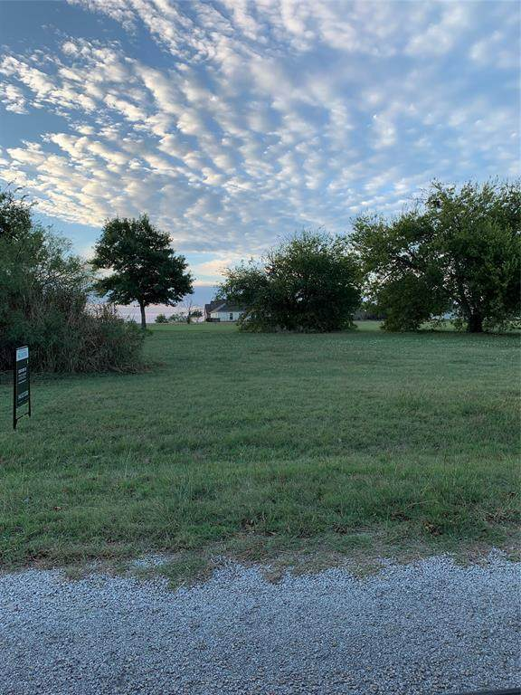 Lot 38 Lakeview Drive, Runaway Bay, TX 76426 (MLS #14690554) :: Trinity Premier Properties
