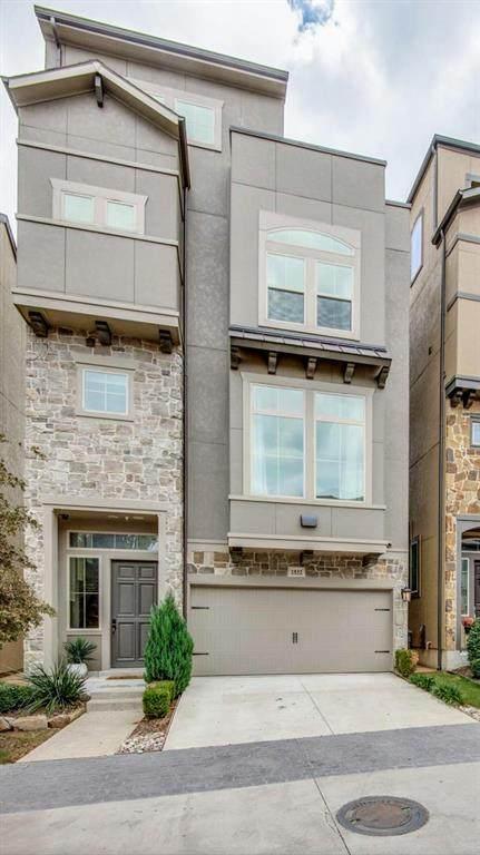1832 Stevens Bluff Lane, Dallas, TX 75208 (MLS #14696792) :: RE/MAX Landmark