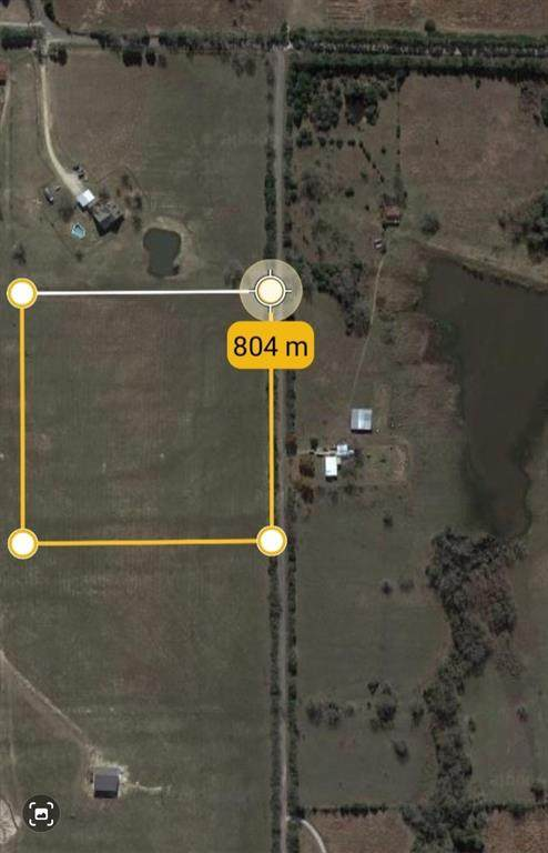 TBD County Road 1135, Lone Oak, TX 75453 (MLS #14697612) :: RE/MAX Pinnacle Group REALTORS