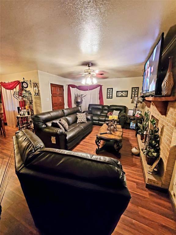 1026 Pine Tree Drive, Shreveport, LA 71106 (MLS #280009NL) :: Team Hodnett