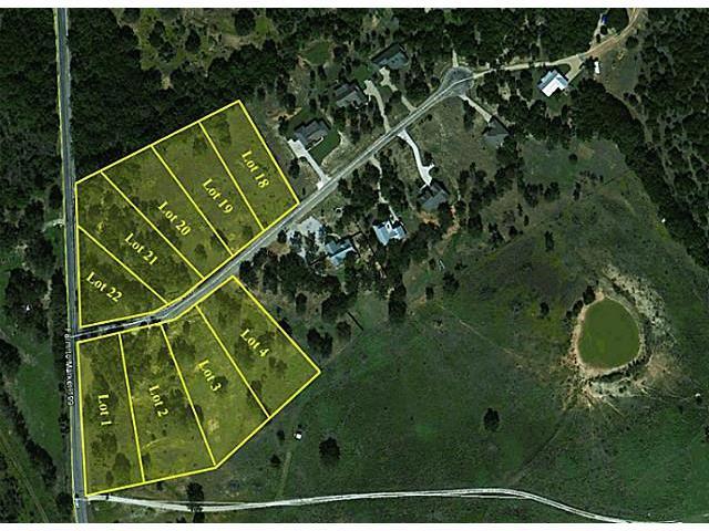 02 Riverwood Trail, Cleburne, TX 76033 (MLS #11998615) :: Robbins Real Estate Group
