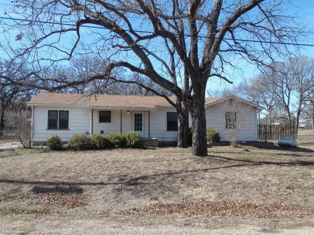 930 Monticello Drive, Springtown, TX 76082 (MLS #12095364) :: Team Hodnett