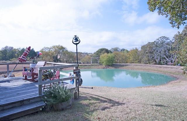 259 Mill Creek Road, Pottsboro, TX 75076 (MLS #13450359) :: Team Hodnett