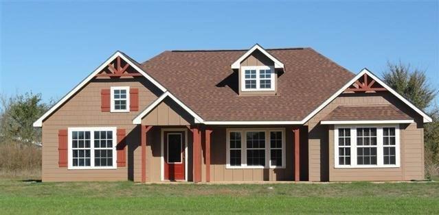 11626 Loop Drive, Frankston, TX 75763 (MLS #13715312) :: Team Hodnett