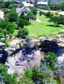 1033 Bluff Creek Point, Possum Kingdom Lake, TX 76475 (MLS #13767419) :: Team Hodnett