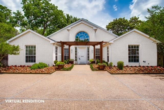4424 Vandelia Street, Dallas, TX 75219 (MLS #13807766) :: Team Hodnett