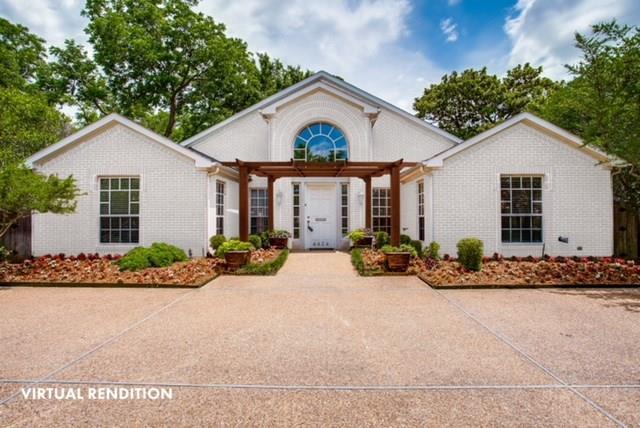 4424 Vandelia Street, Dallas, TX 75219 (MLS #13807766) :: Robbins Real Estate Group