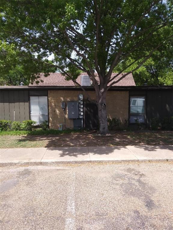 4659 Country Creek Drive #1146, Dallas, TX 75236 (MLS #13810681) :: Magnolia Realty