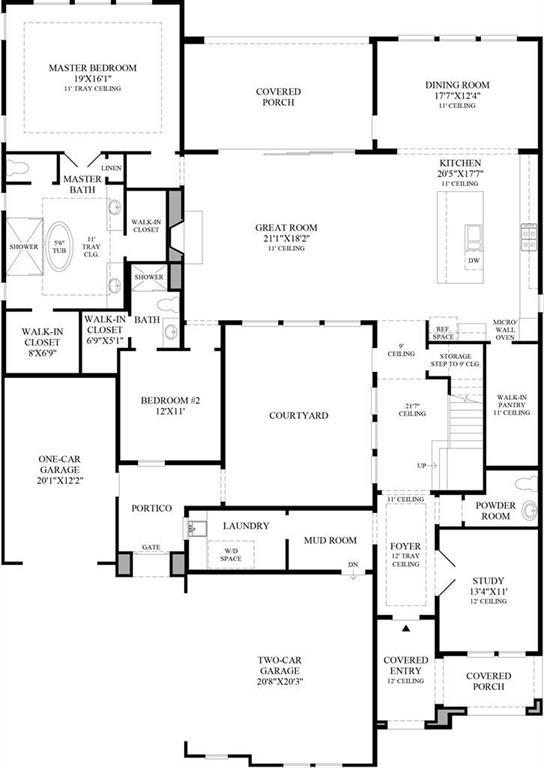 811 Ivy Glen Court, Prosper, TX 75078 (MLS #13820343) :: Kimberly Davis & Associates