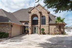 1100 Mallard Way, Granbury, TX 76048 (MLS #13843070) :: Baldree Home Team