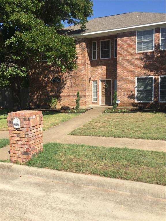 2057 Spinnaker Lane, Azle, TX 76020 (MLS #13859066) :: RE/MAX Landmark