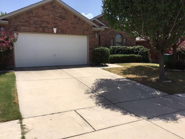 8916 Trailblazer Drive, Cross Roads, TX 76227 (MLS #13869929) :: Team Hodnett
