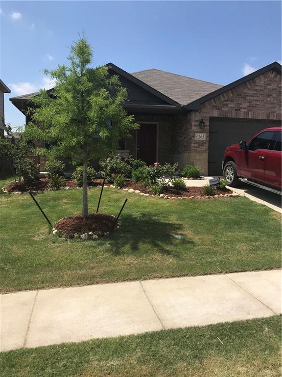 6265 N Hereford Drive E, Fort Worth, TX 76179 (MLS #13873582) :: Team Hodnett