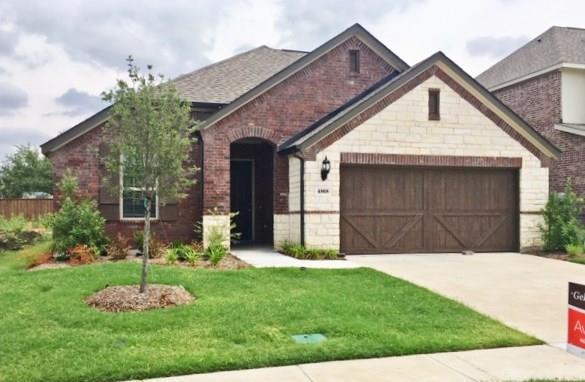 4868 Timber Trail, Carrollton, TX 75010 (MLS #13876633) :: Century 21 Judge Fite Company