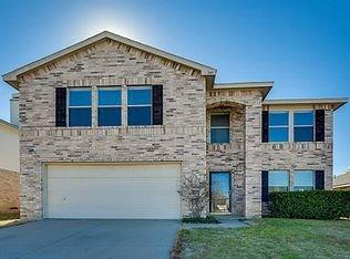 549 Linacre Drive, Fort Worth, TX 76036 (MLS #13882609) :: Frankie Arthur Real Estate