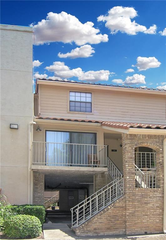 4777 N Cedar Springs Road N 9B, Dallas, TX 75219 (MLS #13885188) :: Team Hodnett