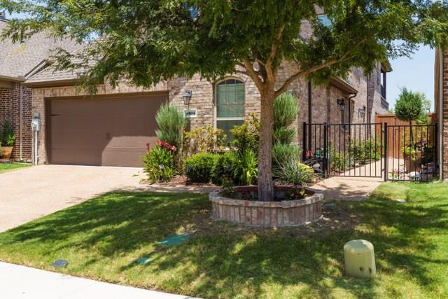9504 National Pines Drive, Mckinney, TX 75072 (MLS #13893227) :: Magnolia Realty