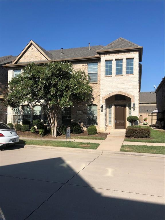 4124 Comanche Drive, Carrollton, TX 75010 (MLS #13902125) :: Team Hodnett
