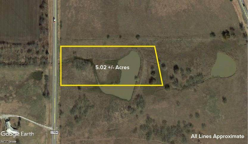 Lot 9 Fm 2164 - Photo 1
