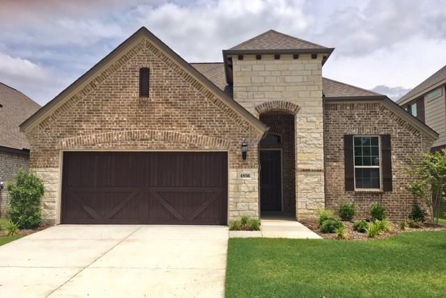 4856 Timber Trail, Carrollton, TX 75010 (MLS #13914794) :: The Mitchell Group