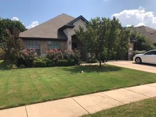 46 N Highland Drive, Sanger, TX 76266 (MLS #13923726) :: Robbins Real Estate Group