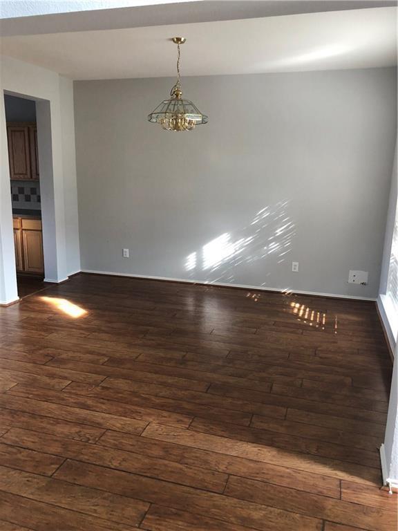3714 Senada Trail, Garland, TX 75040 (MLS #13927280) :: Frankie Arthur Real Estate