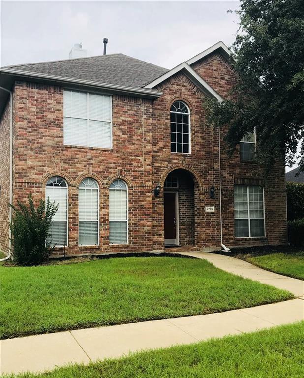 2705 Roughleaf Lane, Rowlett, TX 75089 (MLS #13940164) :: Robbins Real Estate Group