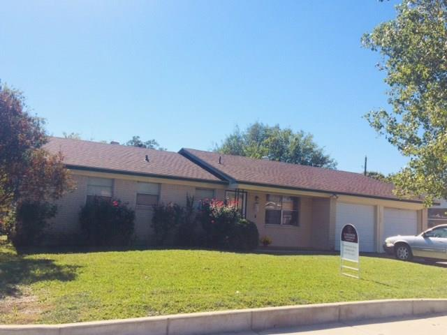 5908 Saramac Drive, Watauga, TX 76148 (MLS #13949606) :: Magnolia Realty