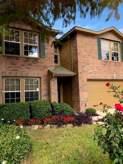 3311 Sherbrooke Place, Sherman, TX 75092 (MLS #13963197) :: Kimberly Davis & Associates