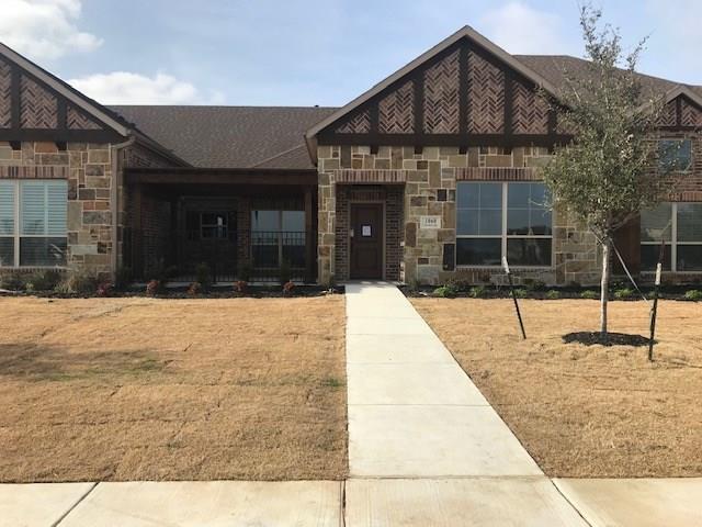 1060 Firewheel Lane, Prosper, TX 75068 (MLS #13968783) :: The Heyl Group at Keller Williams