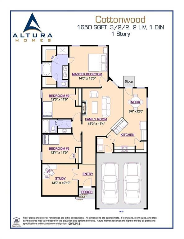 424 Highmeadow, Aubrey, TX 76227 (MLS #13999049) :: Real Estate By Design
