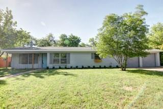 2117 River Oaks Circle, Abilene, TX 79605 (MLS #14004515) :: RE/MAX Town & Country