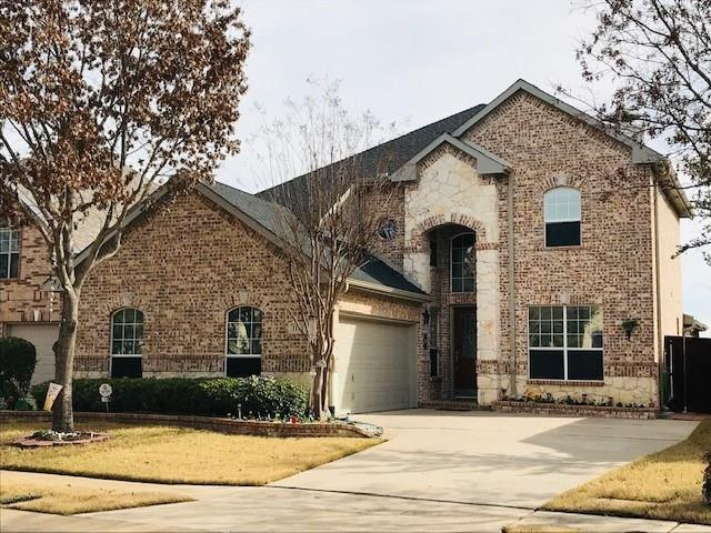 1101 Mason Street, Lantana, TX 76226 (MLS #14022313) :: North Texas Team | RE/MAX Lifestyle Property
