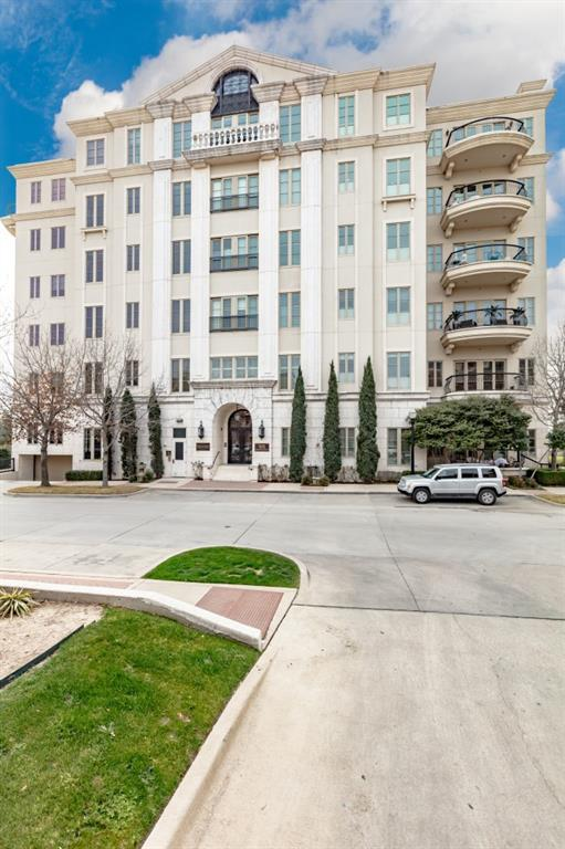 501 Samuels Avenue #620, Fort Worth, TX 76102 (MLS #14036750) :: The Mitchell Group