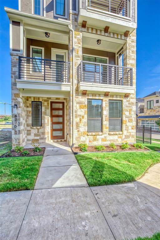 8276 Callimont Lane, Dallas, TX 75231 (MLS #14080704) :: The Mitchell Group