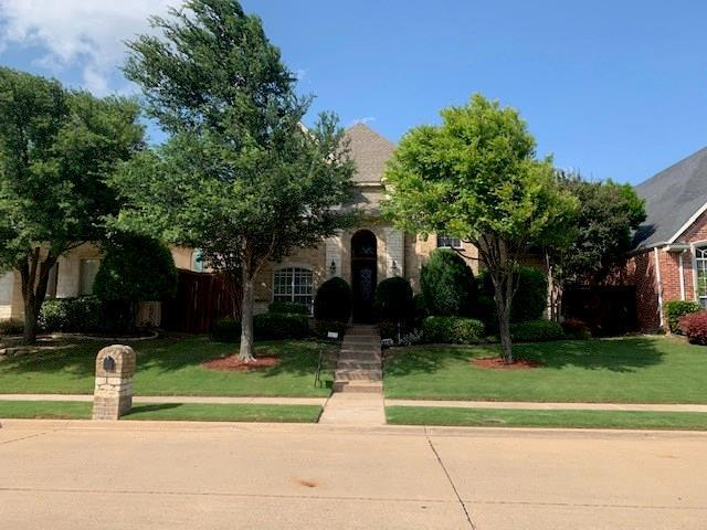 6413 Riveredge Drive, Plano, TX 75024 (MLS #14090363) :: The Mitchell Group