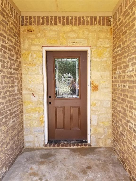 2036 Echo Lake Drive, Dallas, TX 75253 (MLS #14105622) :: RE/MAX Town & Country