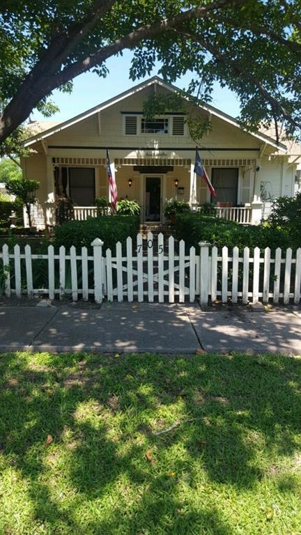 705 S Main Street, Kemp, TX 75114 (MLS #14110951) :: The Heyl Group at Keller Williams