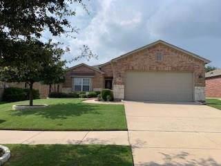 1166 Carrington Greens Drive, Frisco, TX 75036 (MLS #14129888) :: RE/MAX Town & Country