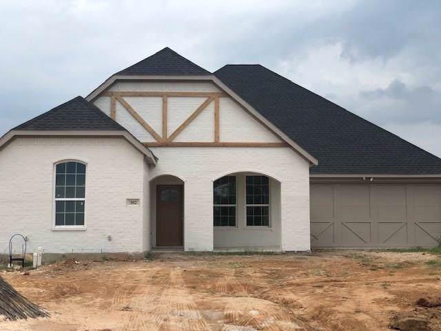 302 Church Street, Springtown, TX 76082 (MLS #14145779) :: The Heyl Group at Keller Williams