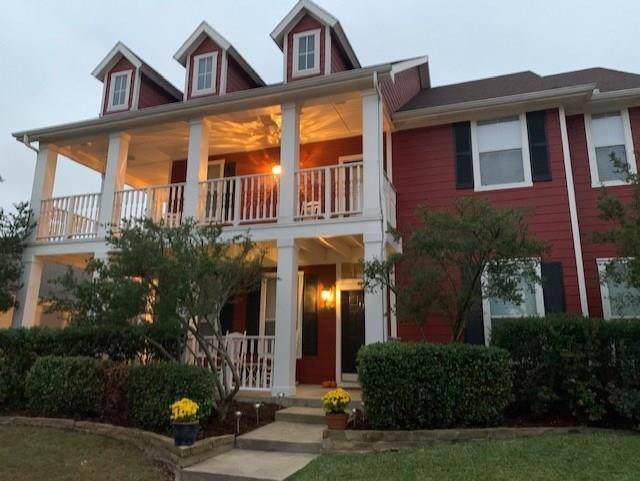 1424 Cotton Gin Drive, Savannah, TX 76227 (MLS #14212585) :: Real Estate By Design