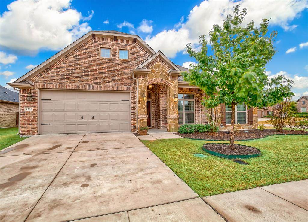 7202 King Ranch Court - Photo 1