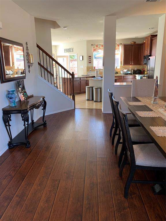 10449 Rising Knoll Lane, Fort Worth, TX 76131 (MLS #14220652) :: Robbins Real Estate Group